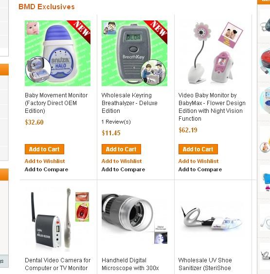 Magento首页设置显示指定目录的产品