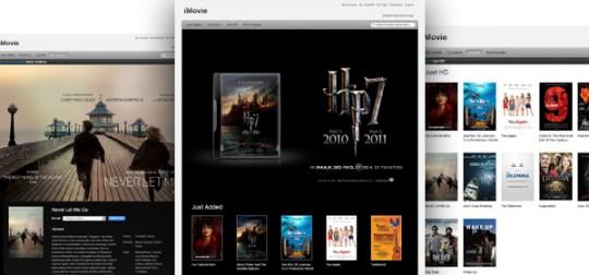 Magento主题:imovie 影碟销售主题