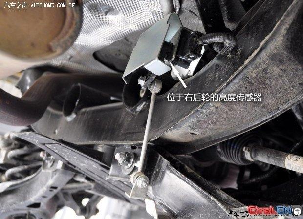 福特长安福特翼虎2013款 2.0L GTDi 四驱尊贵型