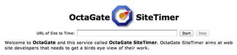 OctaGate SiteTimer