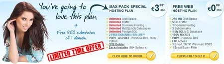 awardspace free web hosting