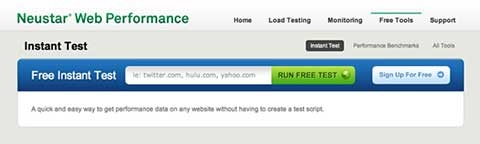 Neustar Web Performance