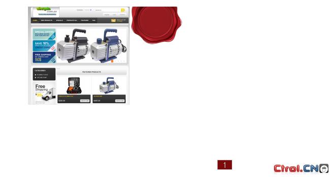zencart首页焦点图banner插件,可以后台控制