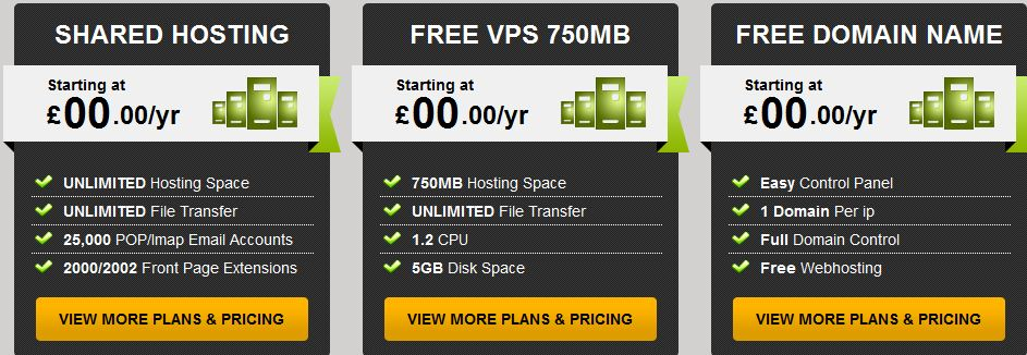 Do this what you want:Free PHP Hosting & VPS