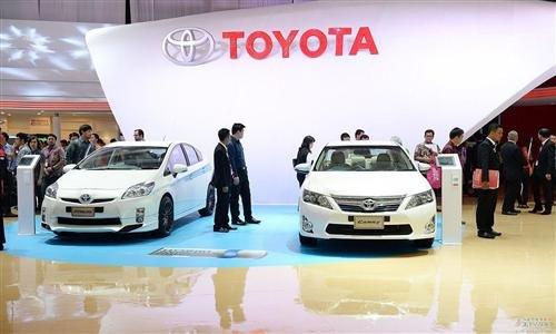 2014年汽车品牌价值榜:丰田最高 奥迪涨最快