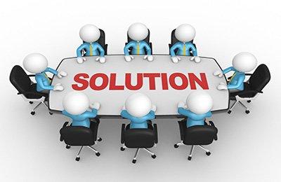 让8D成为你的首席解决方案工具